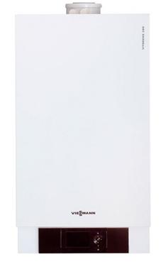 VIESSMANN VITODENS 200-W WB2C de 26 KW  con Vitotronic 100 HC1B con kit extrac.